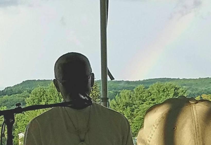 hawk henries rainbow