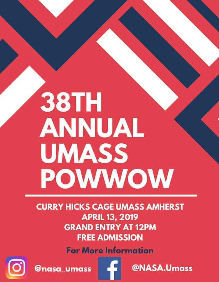 UMASS poster