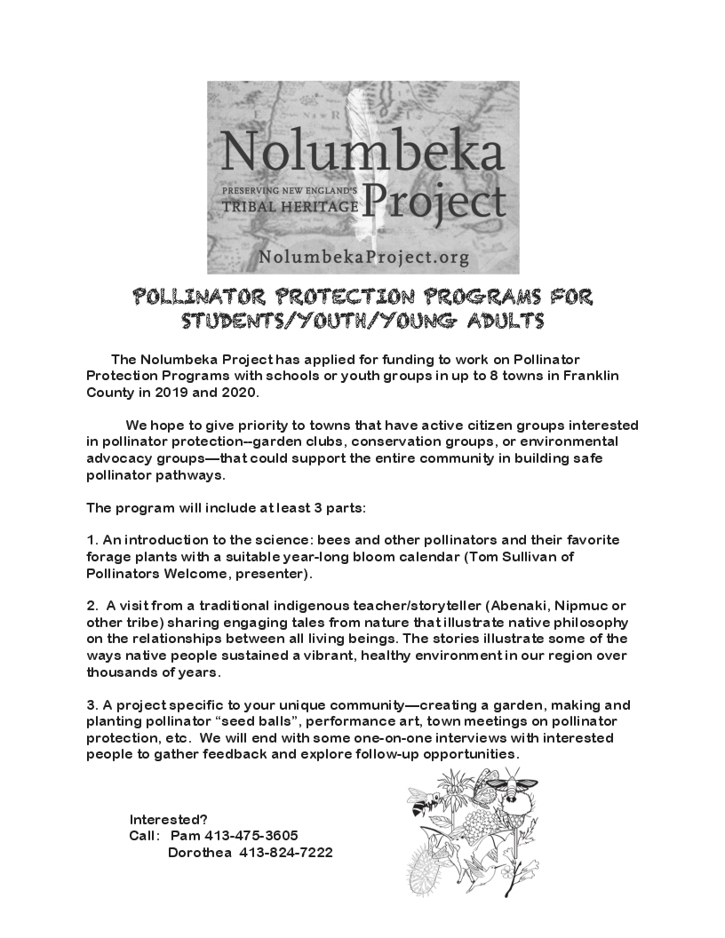 Pollinator Youth Program Proposal (2)